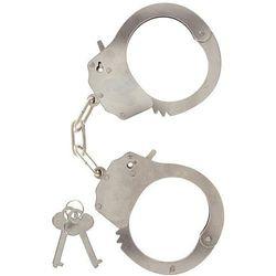 Erotyczne kajdanki z metalu, kup u jednego z partnerów