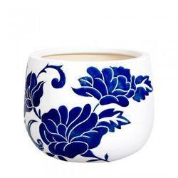 Ceramiczna osłona na donicę Ma`llow L - sprawdź w wybranym sklepie