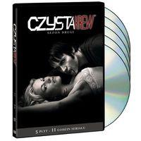Czysta krew (sezon 2, 5 DVD) (7321909270817)
