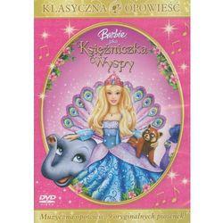 Film TIM FILM STUDIO Barbie jako Księżniczka Wyspy Barbie as The Island Princess z kategorii Filmy animowane