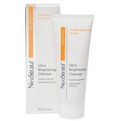 enlighten ultra brightening cleanser rozjaśniający żel do mycia twarzy od producenta Neostrata