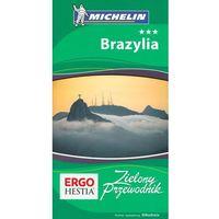 BRAZYLIA ZIELONY PRZEWODNIK - Wysyłka od 3,99, Bezdroża