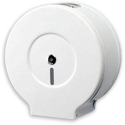 Pojemnik na papier toaletowy MED Losdi stal biała ()