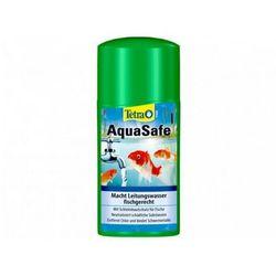 Tetra pond aquasafe 250 ml środek do uzdatniania wody w płynie - darmowa dostawa od 95 zł!