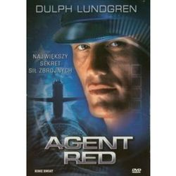 Agent Red Captured (film)
