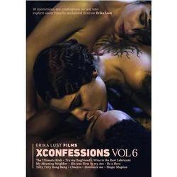 Dvd erika lust - xconfessions vol. 6, marki Erika lust (sp)