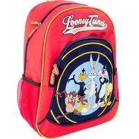 Looney Tunes plecak szkolny - akcesoria dla dzieci