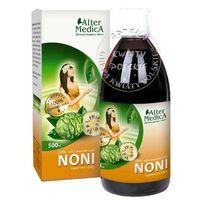 NONI Sok z owoc.noni - - 500 ml, produkt z kategorii- Witaminy i minerały