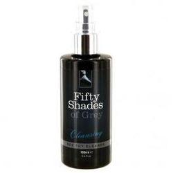 Środek do dezynfekcji Fifty Shades of Grey - Cleansing z kategorii Pozostała erotyka