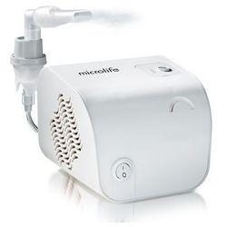 Inhalator MICROLIFE Pneumatyczno - Tłokowy NEB 100B - sprawdź w wybranym sklepie