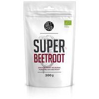 Super Beetroot Sproszkowany Bio Burak 200g EKO DIET-FOOD