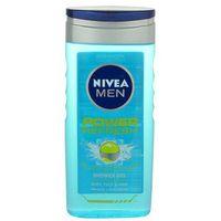 men power refresh shower gel 250ml m żel pod prysznic marki Nivea