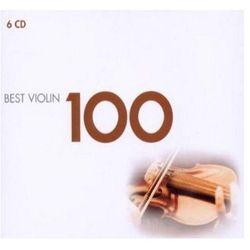 100 BEST VIOLIN (5099996700723)