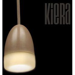 Lampa MinimaLed 0.3 2xKolor - Cappuccino / Otak3