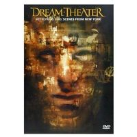 Metropolis 2000: Scenes From New York (DVD) - Dream Theater
