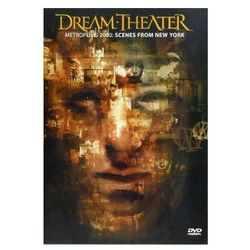 Metropolis 2000: Scenes From New York - Dream Theater