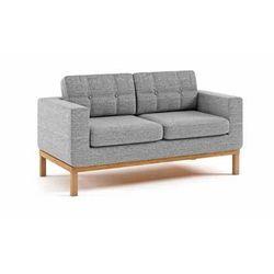 Meblo dom Bolton sofa 2 osobowa retro bez funkcji spania