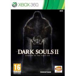 Gra Dark Souls 2 Scholar of the First Sin