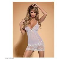Bisquella koszulka i stringi XXL - produkt z kategorii- Pozostała bielizna erotyczna