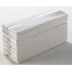 Ręczniki składane, lignina, bardzo biały, opak. 2400 ręczników, od 4 opak. higie marki Tork