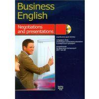 Business english Negotiations and presentation (Warżała-Wojtasiak Magdalena, Wojtasiak Wojciech)