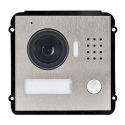 BCS-PAN-KAM Moduł kamery z jednym przyciskiem wywołania do systemu modułowego IP BCS