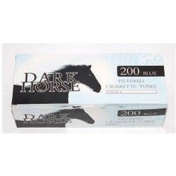 Gilzy Dark Horse 200 szt blue