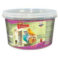 karma dla papugi falistej wiaderko 3l / 2,4kg [2161] marki Vitapol
