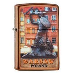 Zapalniczka  mermaid of warsaw 60002123, marki Zippo