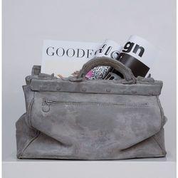 Seletti :: torba betonowa / gazetnik
