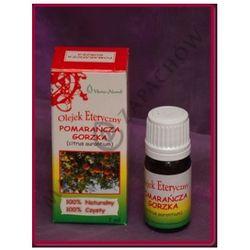 POMARAŃCZA GORZKA - Olejek eteryczny Vera Nord 7 ml (olejek eteryczny)