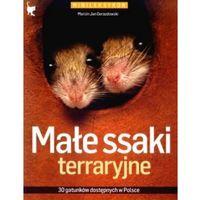 Małe ssaki terraryjne (2008)