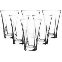 truva szklanki wysokie 350 ml 6 sztuk marki Lav