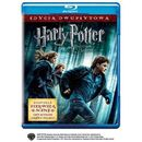 Harry Potter i Insygnia Śmierci: część I (2 BD) Harry Potter and the Deathly Hallows: Part I (7321999304454)