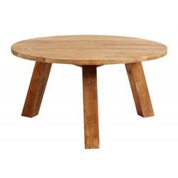 Muubs - Okrągły stolik kawowy Davy