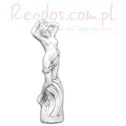 Figura ogrodowa betonowa kobieta 84cm