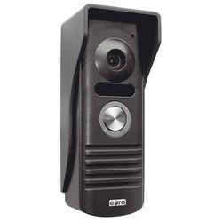 "Kaseta zewnętrzna wideodomofonu ""eura"" vda-10a3 do wideodomofonów vdp-20a3, vdp-22a3 i vdp-28a3, a33a110 marki Eura_tech"