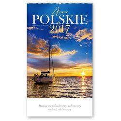 Kalendarz ścienny 2017, Pejzaże polskie - sprawdź w wybranym sklepie