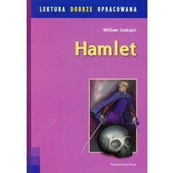 Hamlet. Lektura dobrze opracowana, książka z kategorii Dramat
