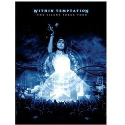 The Silent Force Tour [Digipack] - Within Temptation