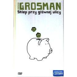 Sklep Przy Głównej Ulicy. Literatura Czeska. Tom 7 + Film Dvd, rok wydania (2011)