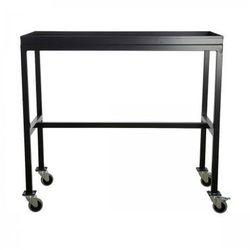 stolik roll czarny - ha1000 wyprodukowany przez House doctor