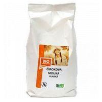 Bioharmonie Mąka z sorgo (drobno mielona) bio 450 g