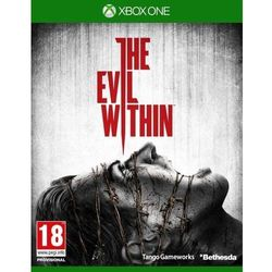 The Evil Within [kategoria wiekowa: 18+]