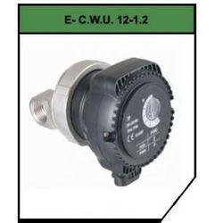 E- C.W.U 12-1,2 Pompa cyrkulacyjna c.w.u. z kategorii Pompy cyrkulacyjne