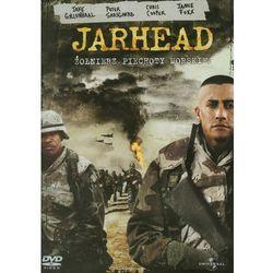 Film TIM FILM STUDIO Jarhead. Żołnierz piechoty morskiej z kategorii Dramaty, melodramaty