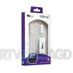 bb7542 screen protector psp go - produkt w magazynie - szybka wysyłka! od producenta Bigben