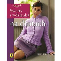 Swetry i wdzianka na drutach (kategoria: Humor, komedia, satyra)
