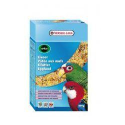 VERSELE-LAGA Eggfood Large Parakeets And Parrots 800 g Pokarm Jajeczny Dla Średnich I Dużych Papug- RÓB ZAKUPY I ZBIERAJ PUNKTY PAYBACK - DARMOWA WYSYŁKA OD 99 ZŁ