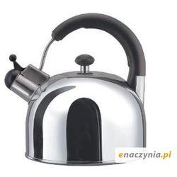 Vinzer czajnik metalowy shiny 2,5l